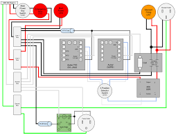 wiring diagram double check home brew forums i also have a question about the necessity of the contactor i understand that it physically breaks the connection ensuring that no power is hitting the