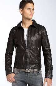 macy s and some other top of the line clothing s have a pretty good deal on leather jackets