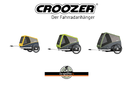 Bike trailers at the ... - LS-Sports Bicyclestore Schieren (Luxembourg)