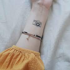 маленькие татуировки для девушек на запястье 55 самых свежих и