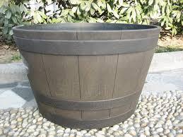garden pots cheap. Photo 4 Of 7 Cheap Pots And Planters #4 Planters, Large Planting Terracotta Gallon Garden L