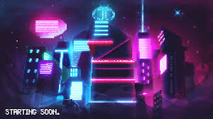 Electric zoo stream layout gif by dongxipunata find. Stream Starting Soon Wallpapers Wallpaper Cave