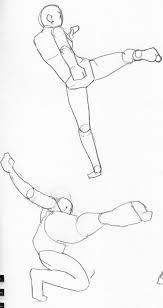 イラスト初心者でも簡単に体を描きたいそんな時はが便利