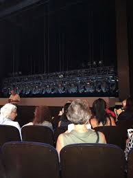 Lunt Fontanne Theatre Seating Chart Lunt Fontanne Theatre Level 1 Orchestra