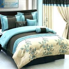tiffany blue bedding blue and brown comforter set awesome aqua sets s bedding ideas king blue