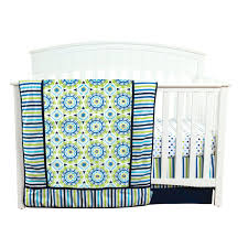 trend lab waverly solar flair crib bedding and accessories