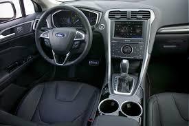 2013 Ford Fusion Interior Light Kit Ford Fusion Interior Sanderson Ford Blog