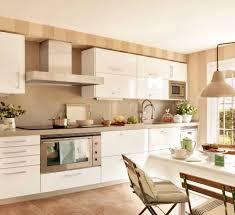 Cocinas Verdes Y Blancas Amazing Cocinas Verdes Y Blancas