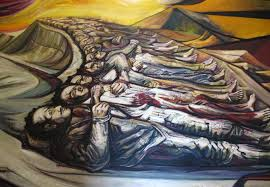 modern mural works from orozco mexico deserve a page of their own david alfaro siqueiros