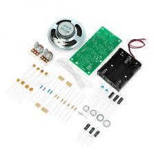 fm radio kit diy v2 0 kitronik 2157