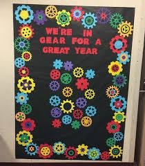 Door Chart Ideas 81 Back To School Bulletin Board Ideas From Creative Teachers