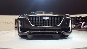 2018 cadillac. plain cadillac cadillac is planning a car should bentley be worried intended for  xt 2018 cadillac