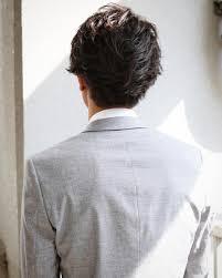男装女子の髪型11選地毛を活かしたショートやロングのヘアスタイルは