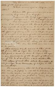 half slave half rdquo lincoln and the ldquo house divided rdquo the abraham lincoln s notes for the ldquohouse dividedrdquo speech ca 1857