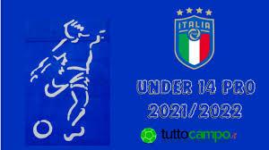 Under 14 Pro Girone 2: i risultati del weekend - Italia
