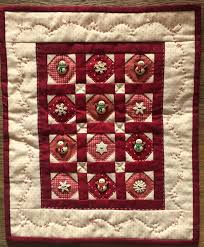 Red Button Quilt Company & Check It Out. Snow Buttons Adamdwight.com