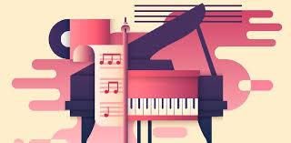 Resultado de imagen de estudios musica