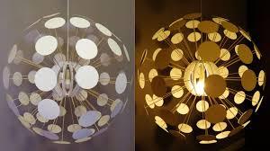 diy pendant lighting. Pendant Lamp DIY (Pilea) - Designer Lighting Challenge EzyCraft Diy L
