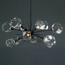 recommendations seeded glass chandelier best of contemporary lighting images on than new large elegant con