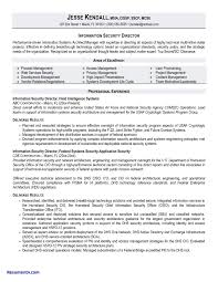 Best Of Security Resume Examples And Samples Free Job Resumes