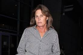So Bruce Jenner Wants To Be A Woman Huh
