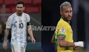 Arjantin - Brezilya Copa America final maçı ne zaman, saat kaçta, hangi  kanalda? - Futbol Haberleri - Spor