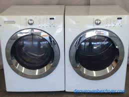 frigidaire affinity front load washer. Front-Load Frigidaire Affinity Washer/Dryer Set!/Stack Kit Front Load Washer L