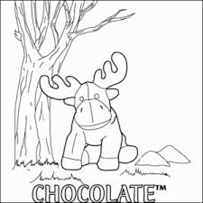 Ty Coloring Pages Free Printable Ty Beanie Babies Coloring Pages
