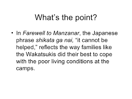 Farewell To Manzanar Book Review Essay Thesis Where Can I