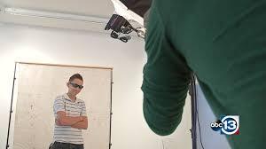 Photo shoot for foster kids held in SW Houston - ABC13 Houston