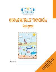 Ciencias naturales libro de primaria grado 6 catálogo de libros de educación básica. 2