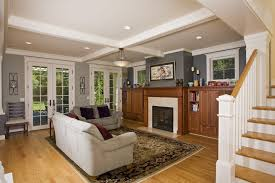 green gray walls. gray green walls with san francisco specialty contractors living room craftsman and area rug