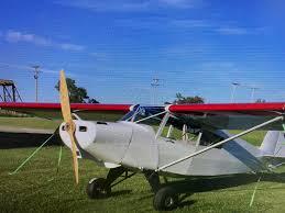 Daryl Rhodes Flies his New Bearhawk LSA N367G | Bearhawk Tips