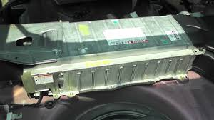Toyota Prius Gen II Hybrid Battery Replacement - Part 3 of 3 - YouTube