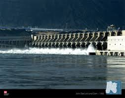 portland district > locations > columbia river > john day building strong® at john day lock and dam
