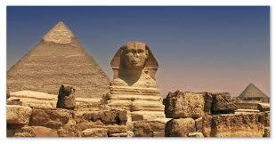 Сообщение о Древнем Египте культура и искусство боги и религия  Сфинкс и пирамиды Древнего Египта