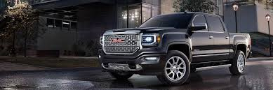 2018 Sierra 1500 Denali: Light-Duty Pickup Truck | GMC