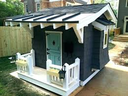 pallet playhouse plans wood playhouse plans build playhouse plan black wood varnish plans kids play house