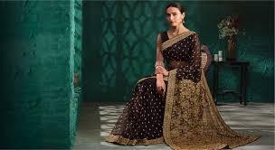 Surat Designer Sarees Online An Exclusive Collection Of Designer Sarees Online Live