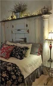 12 Easy Country Style Schlafzimmerdekor Ideen Für Ihr Schlafzimmer