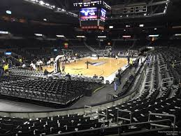 Dunkin Donuts Center Section 113 Providence Basketball