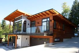 Small Picture AJIA Canadian Prefab Primary Recreational Homes Log homes