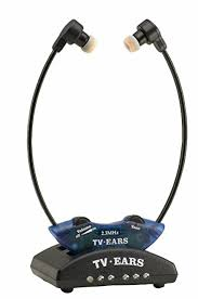 tv ears amazon. tv ears 10321 2.3 system wireless headset (blue) (discontinued by manufacturer) tv amazon a