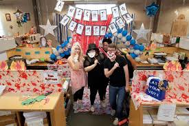 decorating office for halloween. Brilliant For Halloween Office Decorating Contest  102915 CAPS Payroll To For