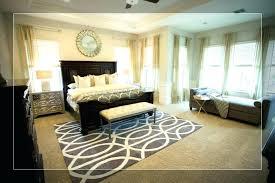 rug size under queen bed bedroom throw rugs size area rug under queen bed target rugs