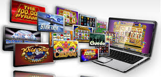 Online-Casino-Slot-Themes