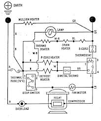 sanyo sr f270 circuit diagram refrigerator troubleshooting sanyo sr f270 circuit diagram
