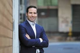 Money Maker: Marc Smith   Barron's