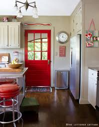 Red Door Furniture Interior