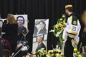 Canada town's arena focus of mourning after crash kills 15 | News ...